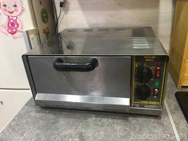 Продам: Пицца-печь Roller Grill - Б.У