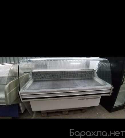 Продам: холодильная витрина Gold
