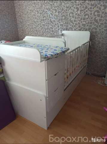Продам: Кровать-трансформер