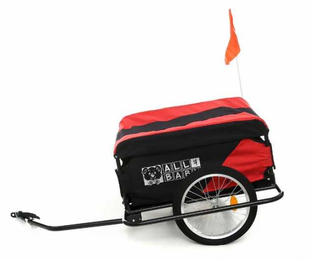 Продам: Велоприцеп для перевозки грузов