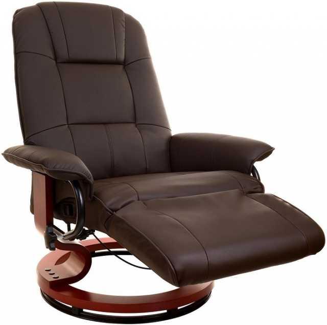 Продам: Кресло для отдыха, с массажем и подогрев
