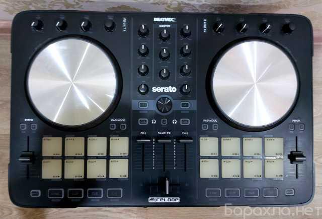 Продам: Reloop Beatmix 2 MKll