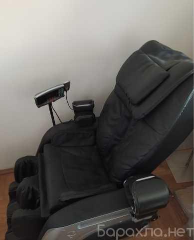 Продам: Массажное кресло Massage Paradise MP-5
