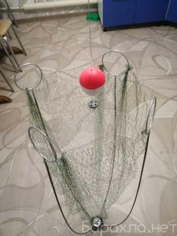 Продам: Хапуга для рыбалки