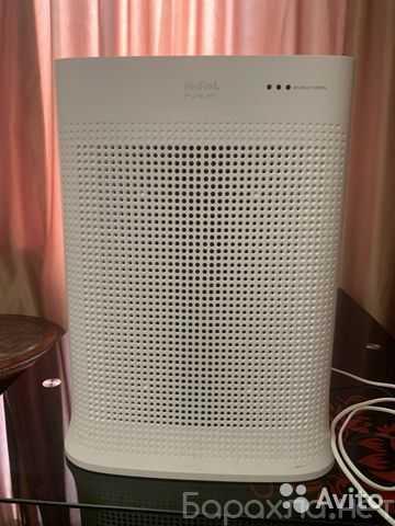 Продам: Очиститель- ионизатор воздуха