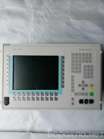Продам: simatic panel pc 670