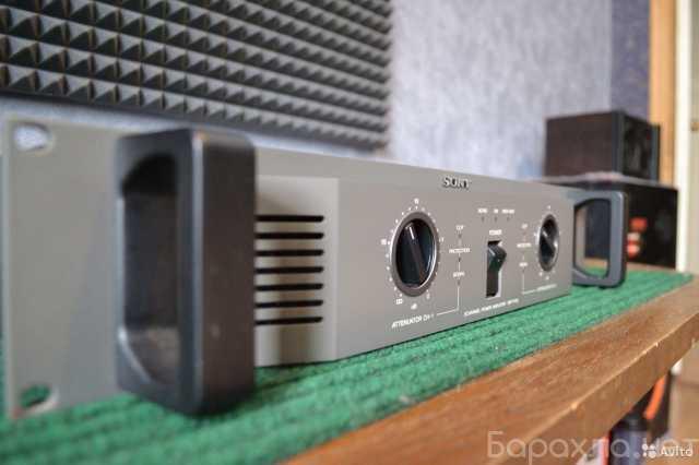 Продам: Sony SRP-P150 стерео усилитель в идеале