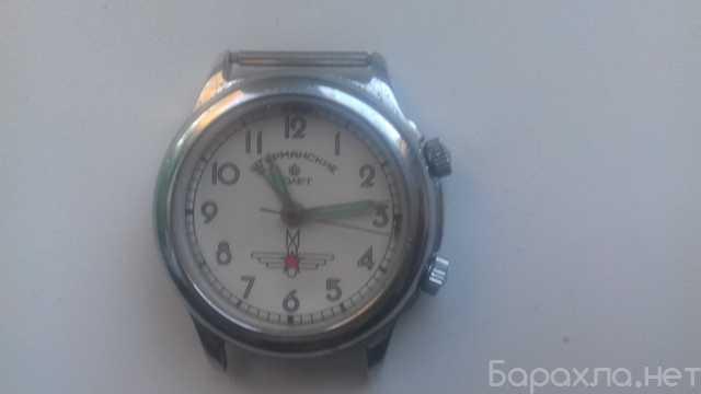 Продам: Часы наручные советские