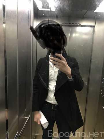 Продам: Мужское пальто