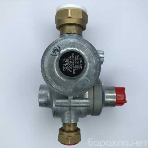 Продам: Регулятор давления газа RF 10/25 L