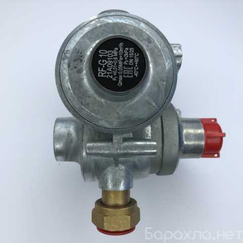 Продам: Регулятор давления газа RF 10/25 G