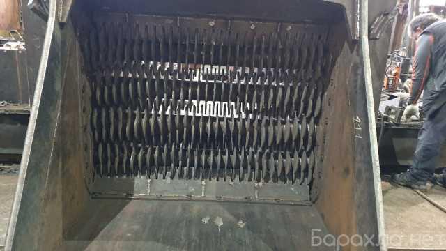 Продам: Прочный валково-дробильный ковш