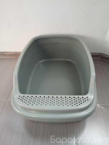 Продам: Туалет - лоток для кошек (62 ×44 ×13) см