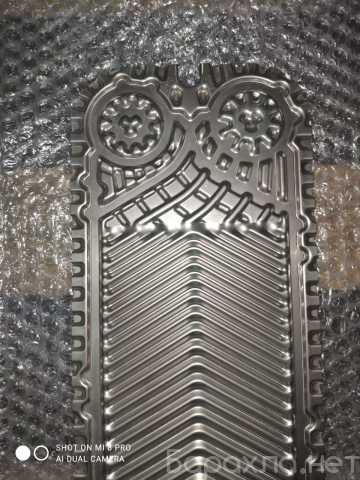 Продам: Пластины для теплообменника Ридан НН 04