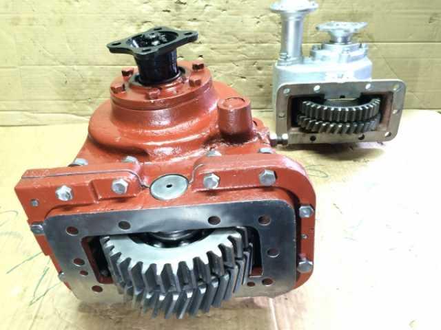 Продам: Коробку Отбора Мощности на РК Зил-131