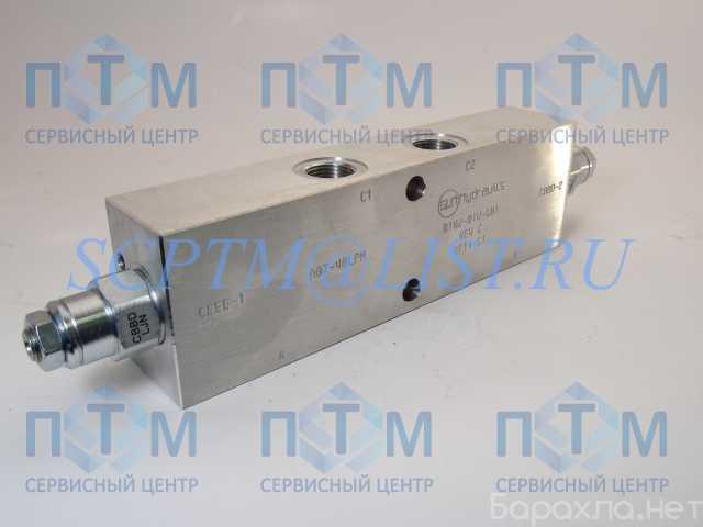 Продам: Блок клапанов В102-01V-G01 (В10201VG01)