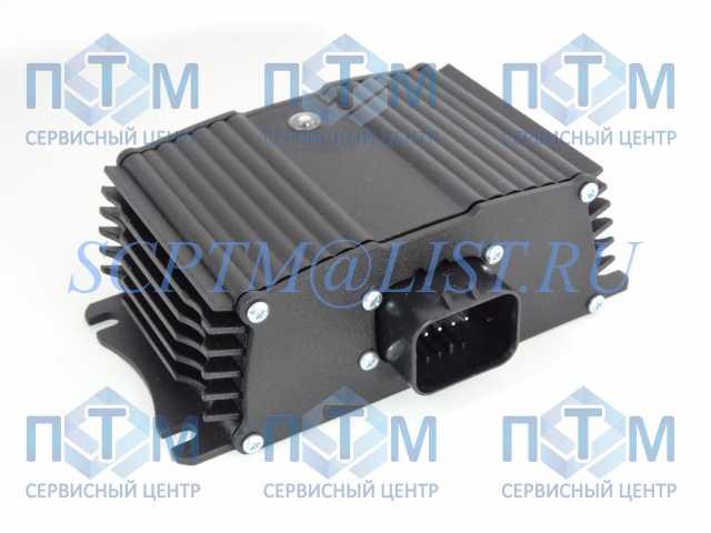 Продам: Блок управления БУГ50.45 (БУГ45.1)
