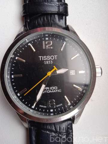 Продам: Часы Tissot 1853