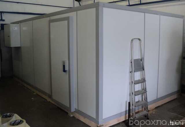 Продам: Холодильная камера б/у